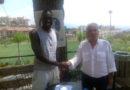 Il Messina ha ingaggiato il difensore gambiano Omar Gaye