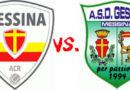 Il Messina esordirà lunedì 13 agosto contro il Gescal