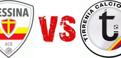 Domenica 19 agosto si disputerà l'amichevole Messina-Tirrenia