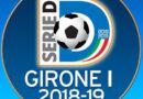 Composti i gironi della serie d 2018-19,  il Bari inserito nel girone I
