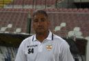 Esonerato l'allenatore Pietro Infantino