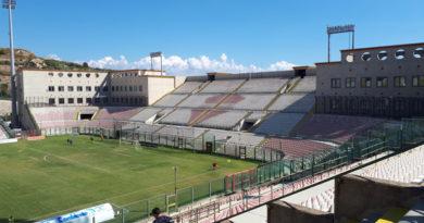 Messina-Acireale si giocherà a porte chiuse