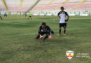 Doppia seduta d'allenamento in vista del match con l'Igea Virtus