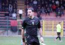 Matteo Centi di Viterbo arbitrerà il match Rotonda-Messina
