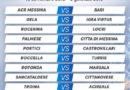 Pubblicati i calendari della Serie D, esordio del Messina in casa con il Bari