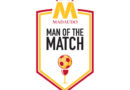 """Messina-Castrovillari: si vota il """"Man of the match Madaudo"""""""