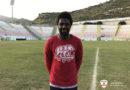 Il Messina ha ingaggiato il difensore Nicholas Ibojo