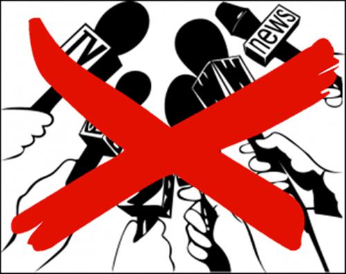 La società annuncia il silenzio stampa