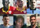 Risolto consensualmente il contratto con sei calciatori