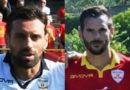 Sospesi dagli allenamenti Gambino, Russo e Cossentino. rescissione con Petrilli