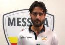 Il Messina ha ingaggiato l'attaccante Giovanbattista Catalano