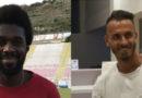 Risolti consensualmente i contratti dei calciatori Ibojo e Rabbeni