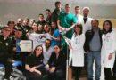 Il Messina e NeMO SUD, una squadra unita per superare le difficoltà