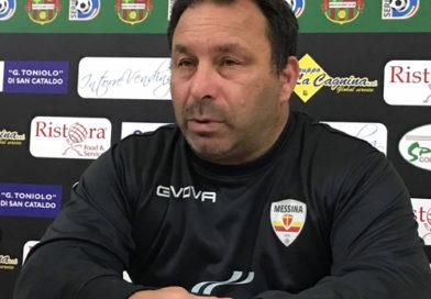 Sono 21 i calciatori convocati da mister Biagioni per il recupero del match contro il Castrovillari