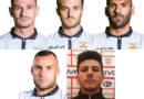 Il Messina condannato dalla Commissione Accordi Economici della Lnd a pagare oltre 20 mila euro a cinque ex calciatori