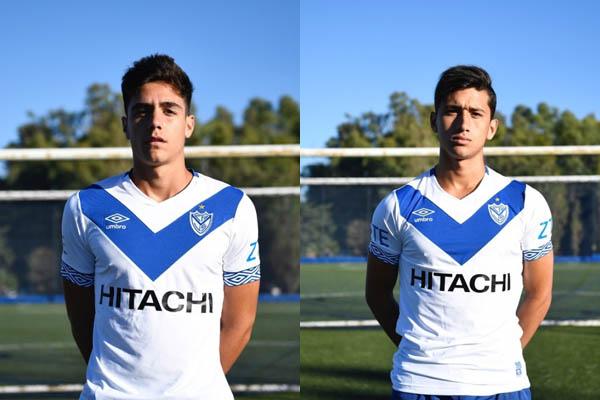 Alla ripresa degli allenamenti si sono aggregati due under argentini
