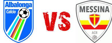 Il Messina giocherà ad Albalonga il quarto di finale di Coppa Italia