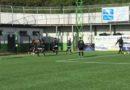 I calciatori convocati da Biagioni per Giulianova-Messina