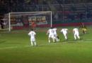 Nella semifinale d'andata di Coppa Italia buon pareggio del Messina a Giulianova – VIDEO