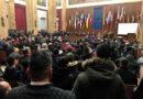 Vicenda Messina calcio, scende in campo il sindaco De Luca