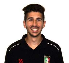Marco Sicurello di Seregno arbitrerà Messina-Locri