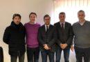 Formalizzate le dimissioni del presidente Pietro Sciotto. Nominato il consiglio d'amministrazione dell'Acr Messina