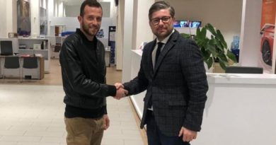 Il Messina ha ingaggiato il centrocampista Giuseppe Pirrone