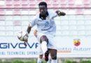 Il Messina condannato a pagare oltre 6000 euro a Yeboah