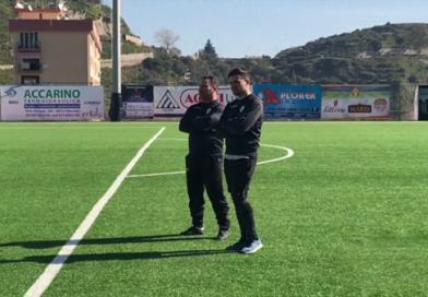 Per il match contro il Portici mister Biagioni ha convocato 21 calciatori
