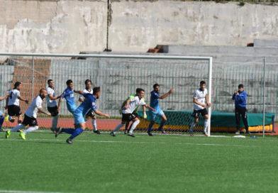 Il pareggio del Messina a Portici allontana la zona play-out e play-off – VIDEO