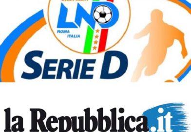 Portici-Messina in diretta streaming su repubblica.it