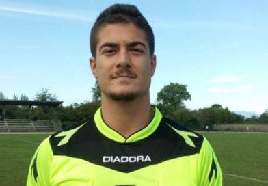 Bogdan Nicolae Sfira di Pordenone arbitrerà il match Roccella-Messina