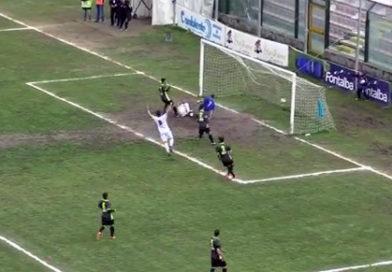 Vittoria casalinga del Messina fondamentale contro la Nocerina e salvezza più vicina – VIDEO