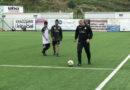 Sono 20 i calciatori convocati da mister Infantino per il match contro il Rotonda