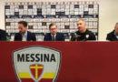 Conferenza stampa di presentazione dell'allenatore Infantino e del ds Ferrigno