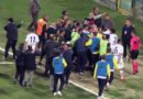 Parte in salita la finale di Coppa Italia per il Messina, mano pesante del giudice sportivo