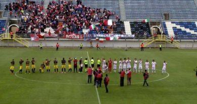 Con la finale di Coppa Italia di serie D persa dal Messina, si conclude l'ennesima stagione deludente dei biancoscudati – VIDEO