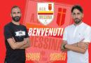 Il Messina ha ingaggiato due over d'esperienza: Giordano ed Esposito