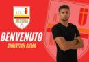 Il Messina ha ingaggaito un nuovo juniores per l'attacco: tesserato Christian Suma