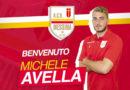 Il Messina ufficialalizza l'arrivo del portiere Avella Aggregati i giovani Alfieri e Monza