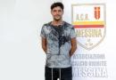 Il Messina ha ingaggiato il centrocampista Facundo Ott Vale
