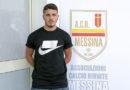 Acr Messina, ingaggiato il difensore Francesco Forte