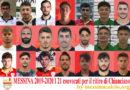 Parte dal raduno del 24 luglio la stagione del Messina, 21 i calciatori convocati