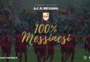 """Il Messina avvia la campagna marketing """"100% messinesi"""" rivolta alle aziende"""