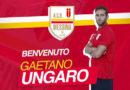 Il Messina ha ingaggiato l'esperto centrale di difesa Gaetano Ungaro