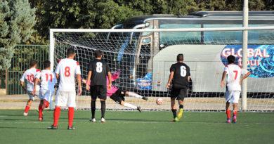 Un Messina ancora imballato sconfitto dal Marina di Ragusa esce dalla Coppa Italia