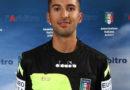 Mauro Gangi di Enna arbiterà il match di Coppa Italia tra Marina di Ragusa e Messina