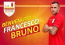 Messina, è ufficiale il ritorno del difensore Francesco Bruno