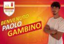Al Messina in chiusura di mercato arriva in prestito il difensore under Gambino