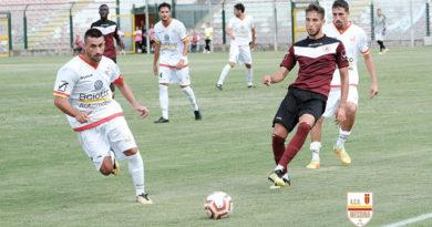 Assegnata al Messina la vittoria per 3-0 contro l'Acireale